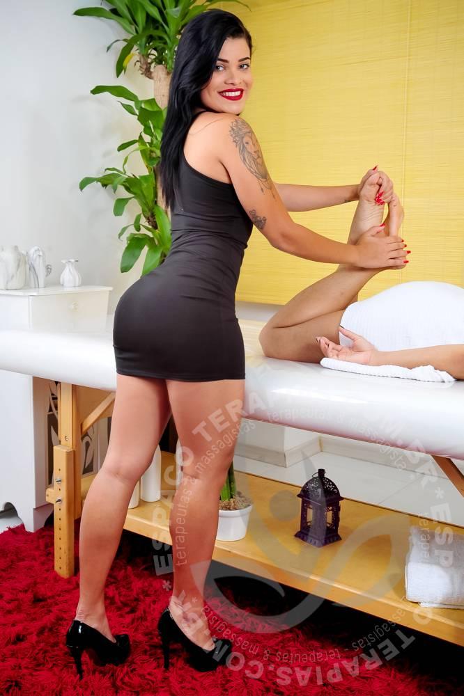 Esther Omega | Terapeutas