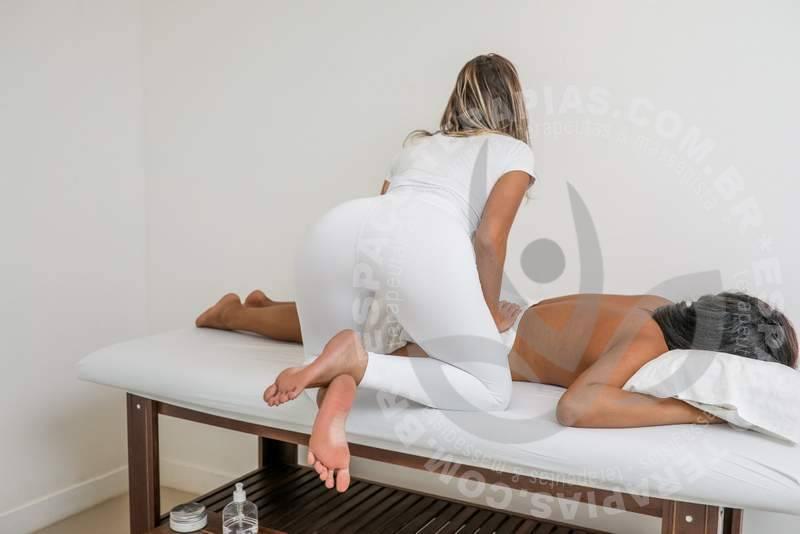 Dany | Massagistas