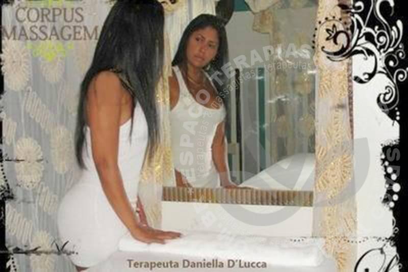 Daniella D Luca | Terapeutas