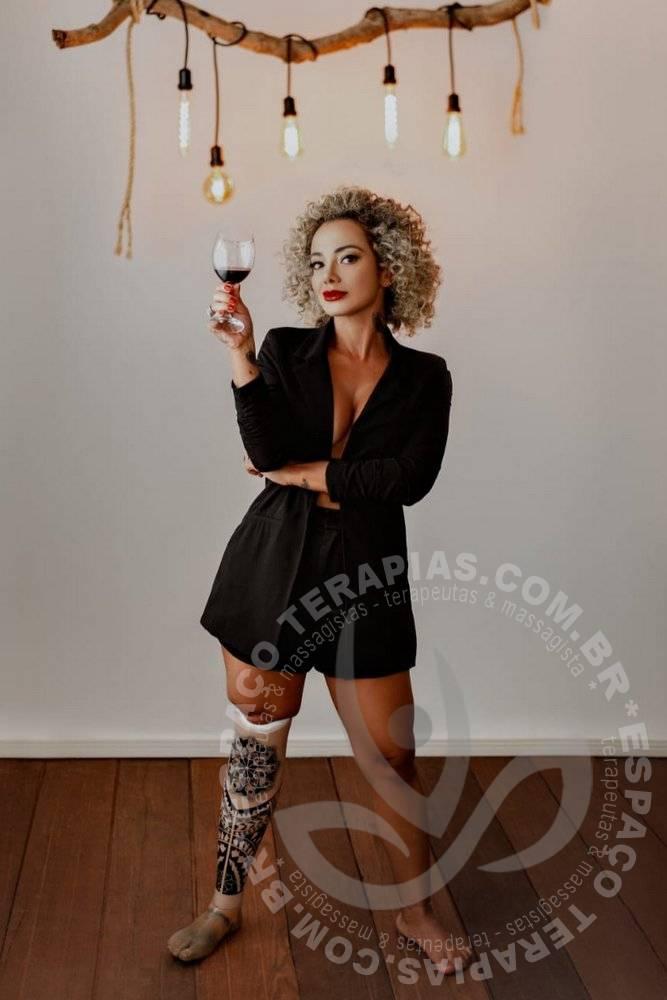 Melissa Souza | Terapeutas