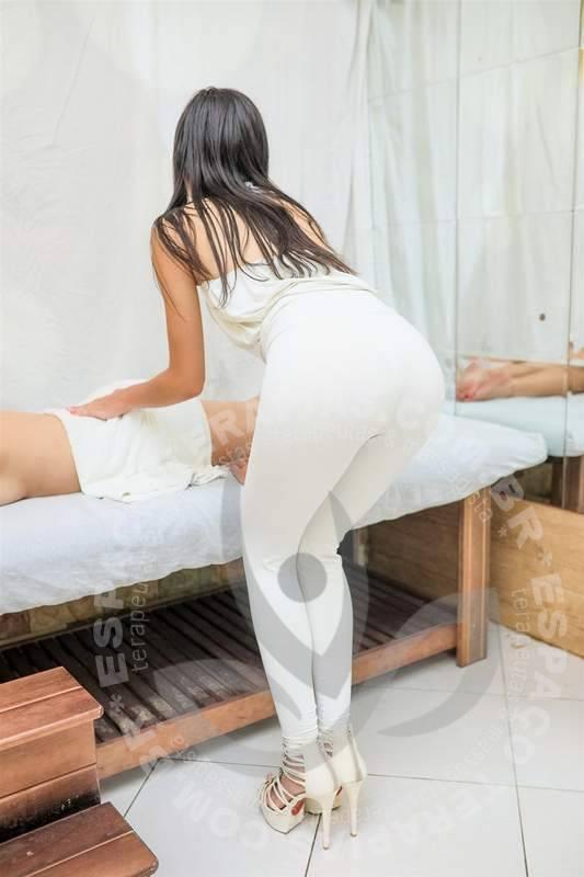 Carla | Massagistas
