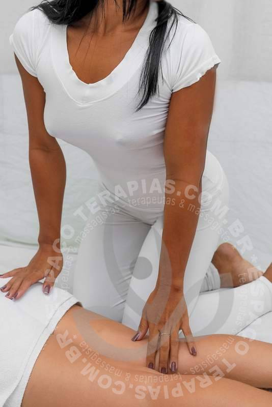 Emilly | Massagistas