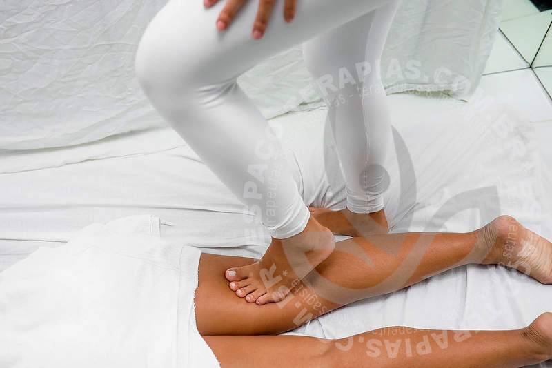 Susi | Massagistas