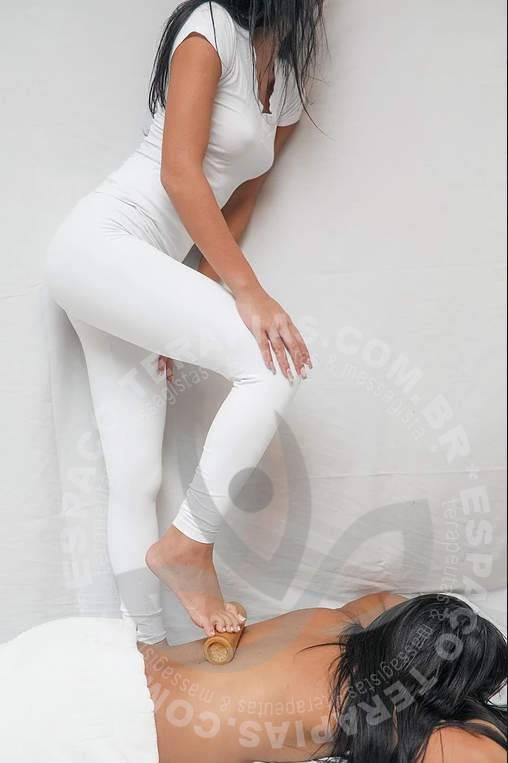 Malu Bel | Massagistas