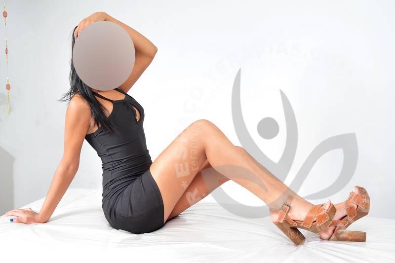 Carol Zen | Massagistas