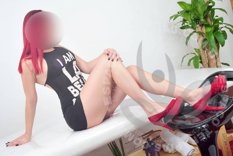 Ariel MM | Massagistas