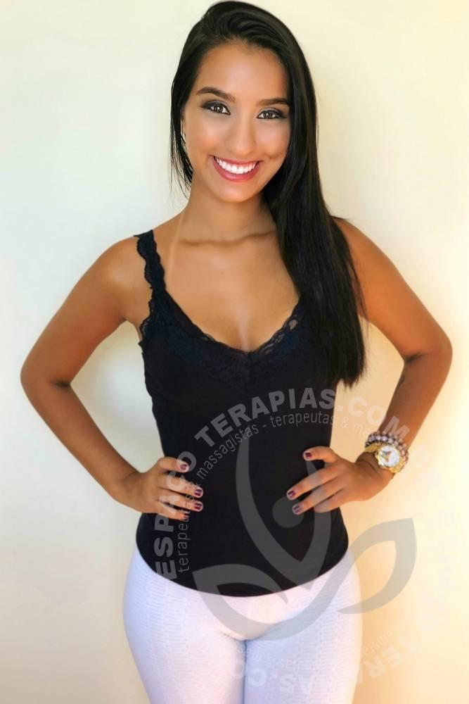 Luana La Belle | Terapeutas