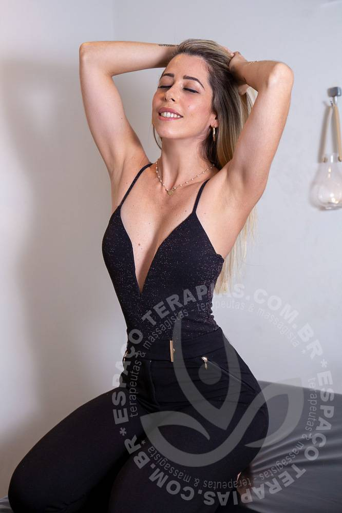 Carolina RJ   Terapeutas