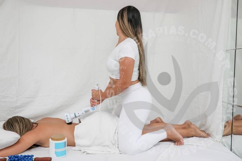Yasmim Bel | Massagistas