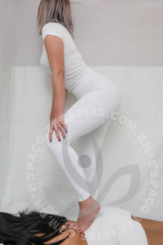 Nanda Bel | Massagistas