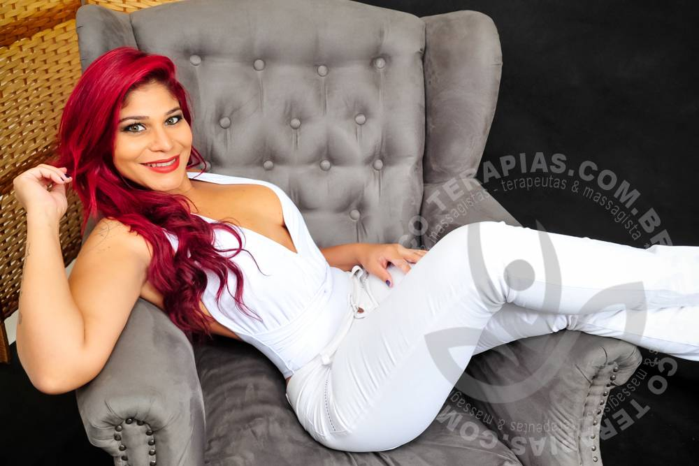 Mila Diamond | Terapeutas