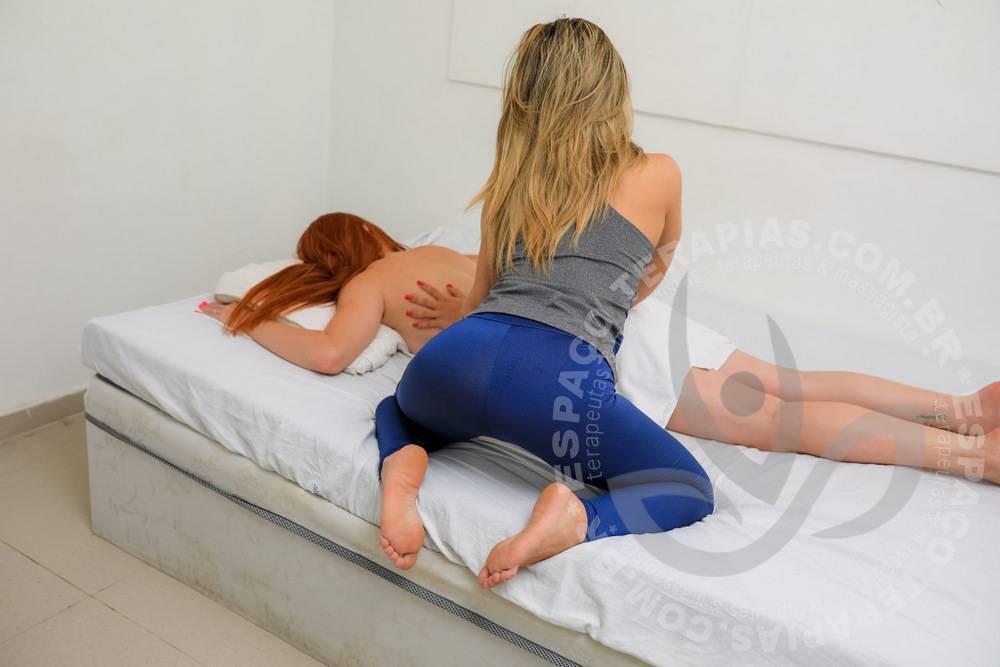 Maira Tijucana | Massagistas