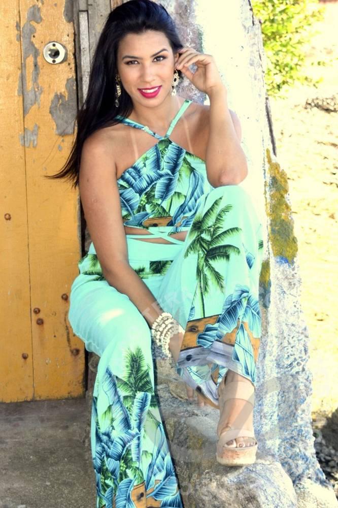 Luana Rios | Terapeutas