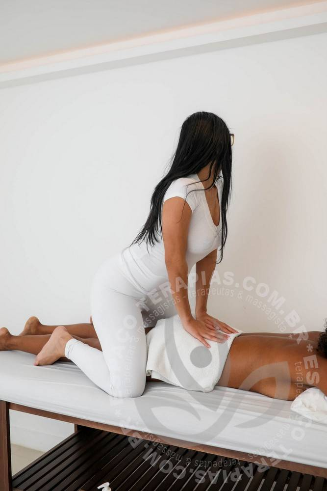 Maite Bel | Massagistas