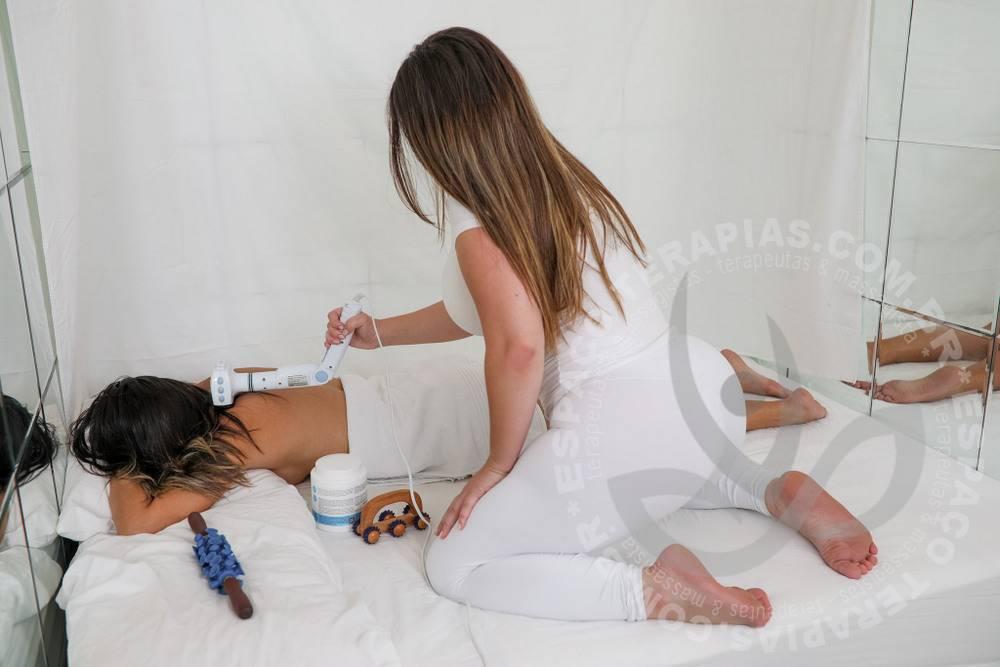 Thaissa | Massagistas