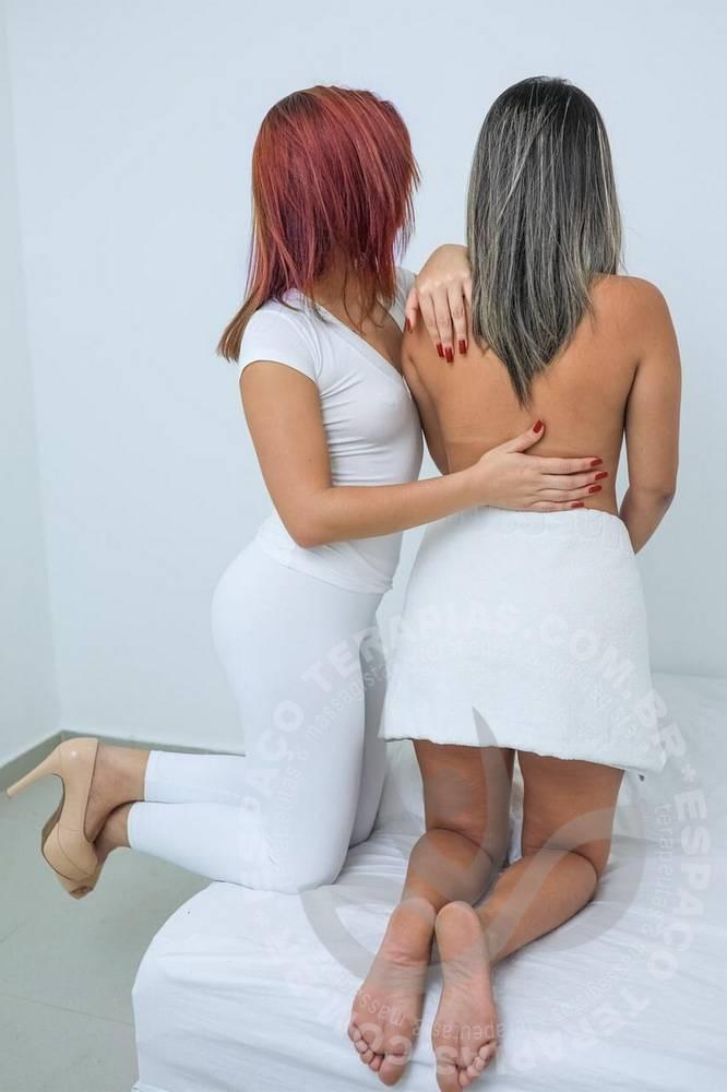 Adriele Bel | Massagistas
