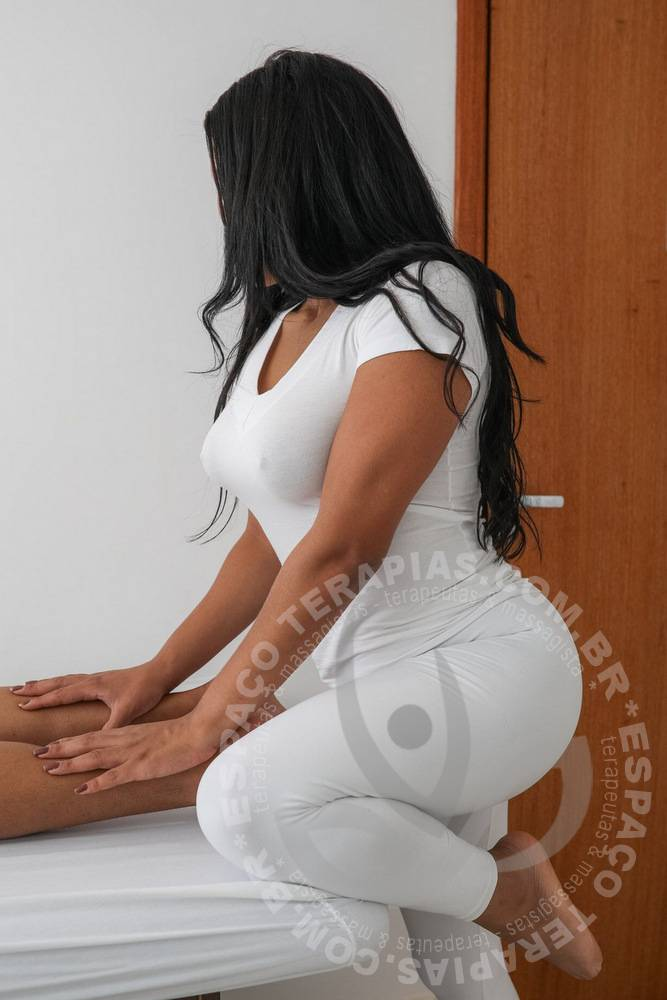 Raquel Tijuca | Massagistas