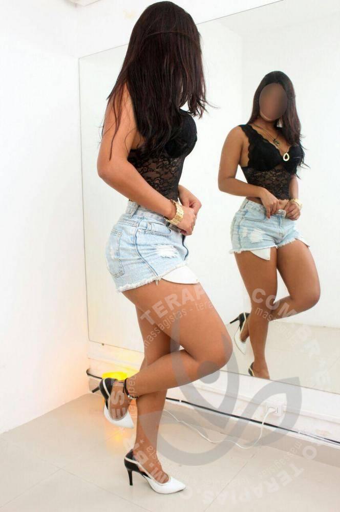Fernanda Recreio | Massagistas