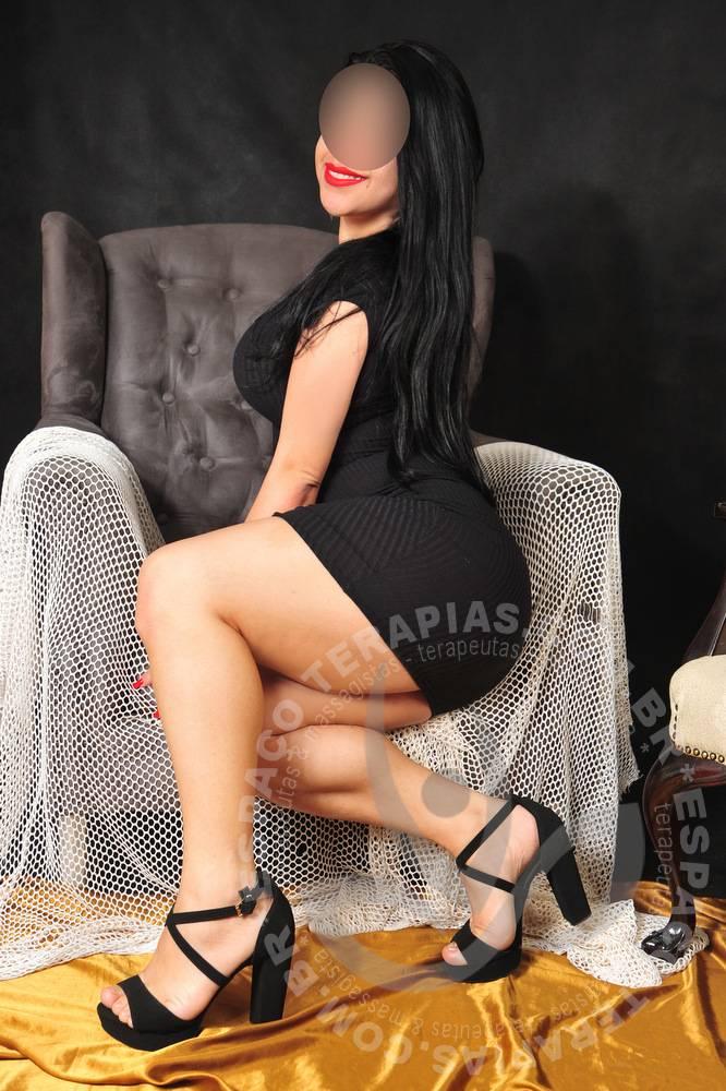 Giovanna | Massagistas