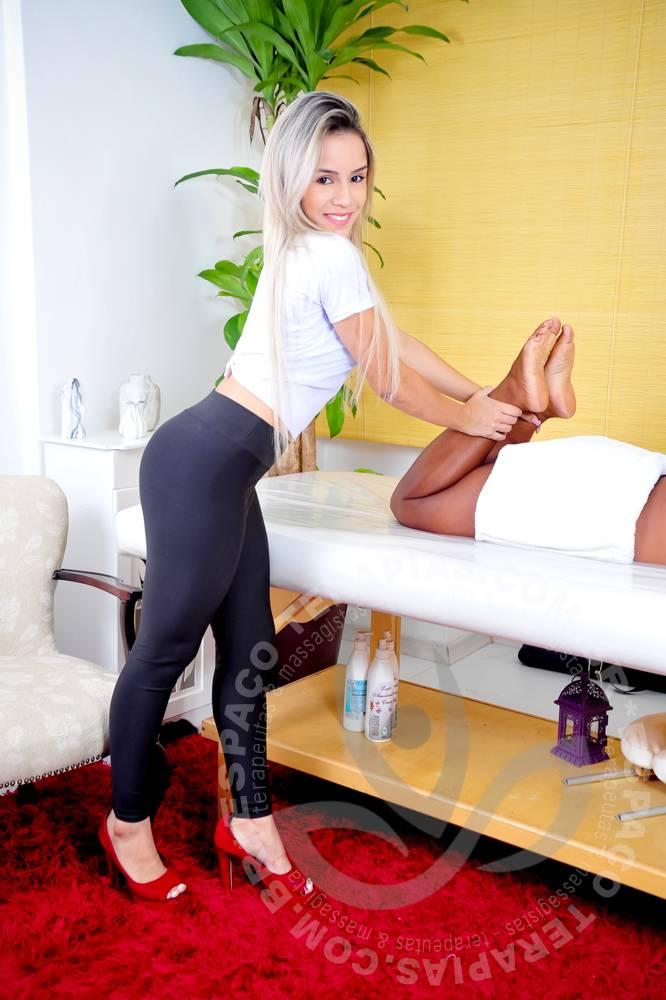 Leticia Haru | Terapeutas