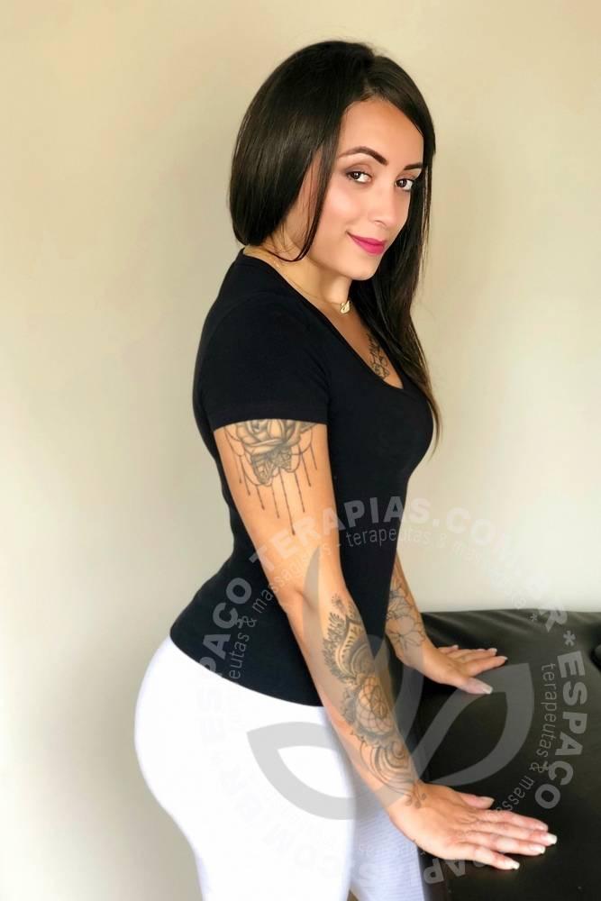Amanda Class | Terapeutas