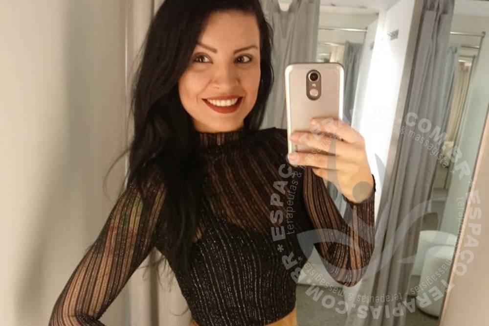 Melissa | Terapeutas