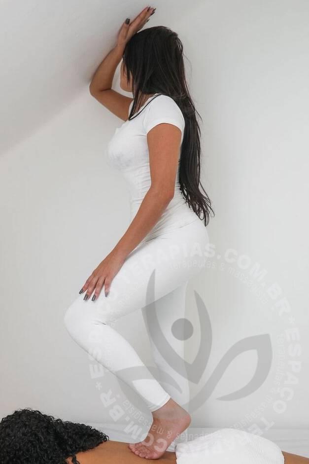 Paty Tijuca | Massagistas