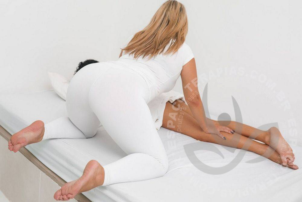 Cissa Tijuca | Massagistas