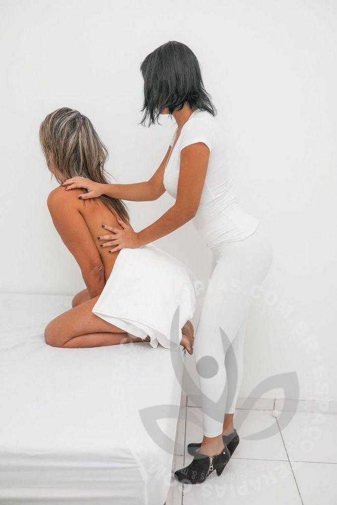 Mily Tijuca | Massagistas