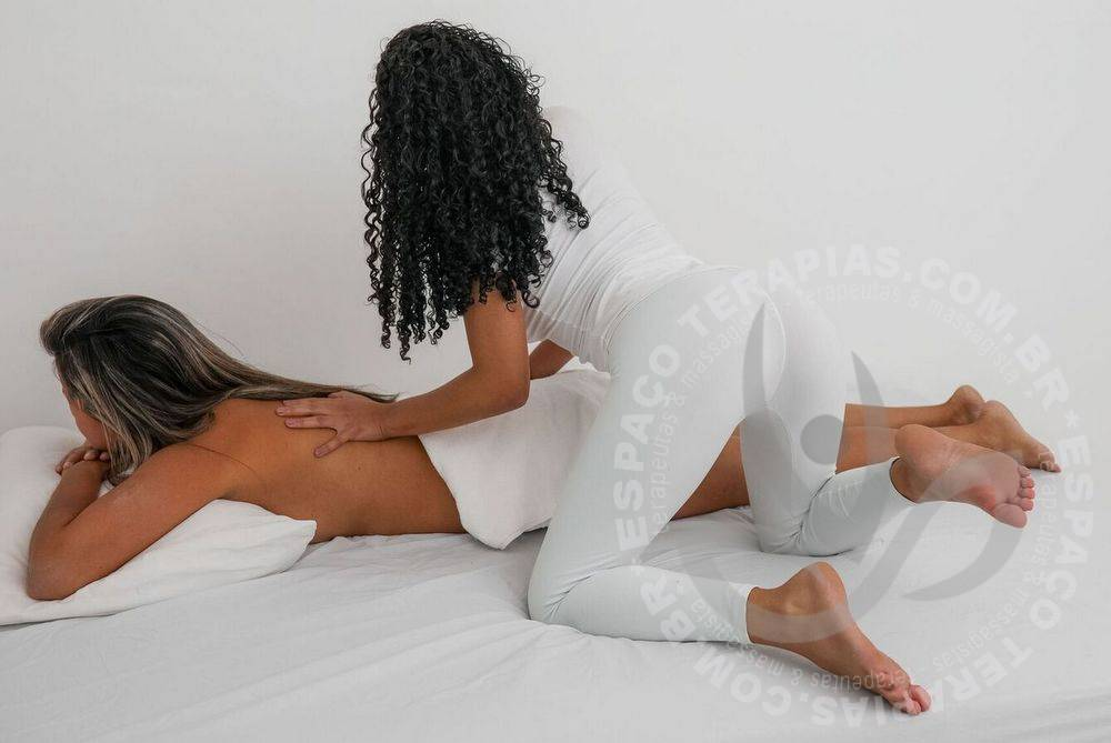 Maísa Tijuca | Massagistas