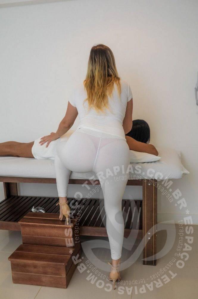 Letícia Copa | Massagistas