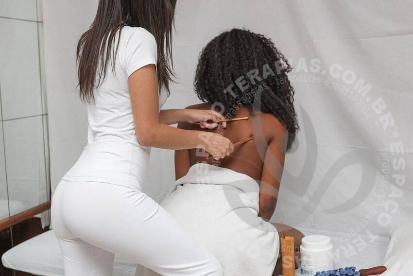 Maite Bel | Massagistas