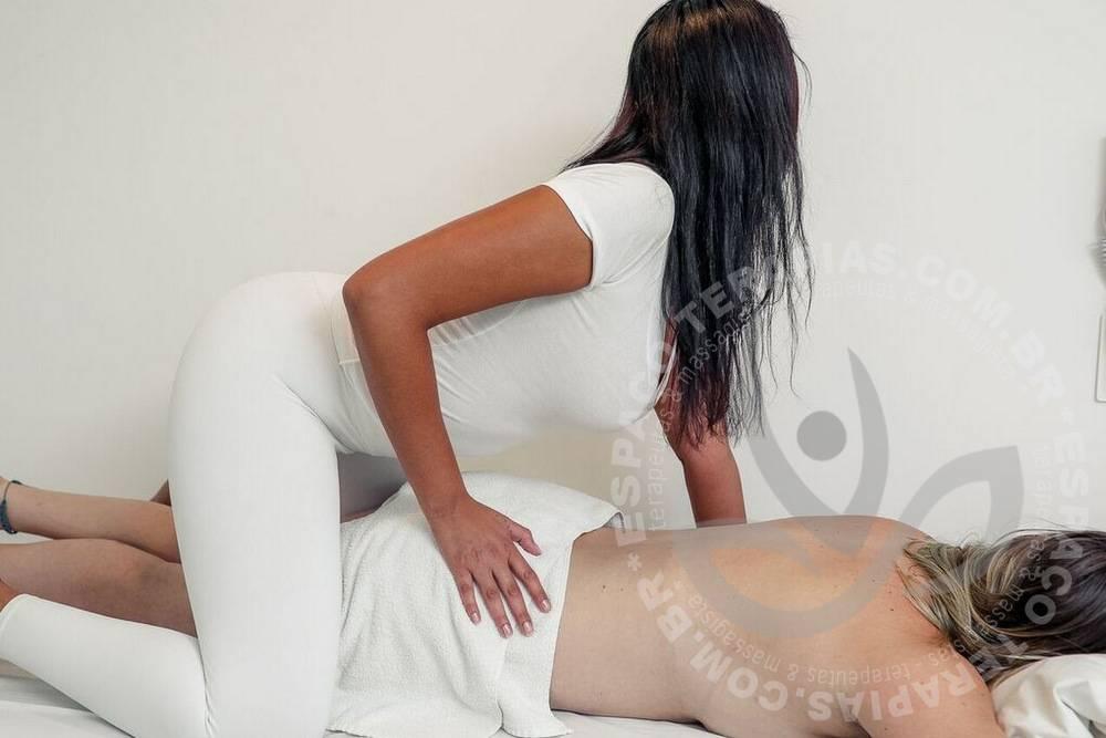 Tamara | Massagistas