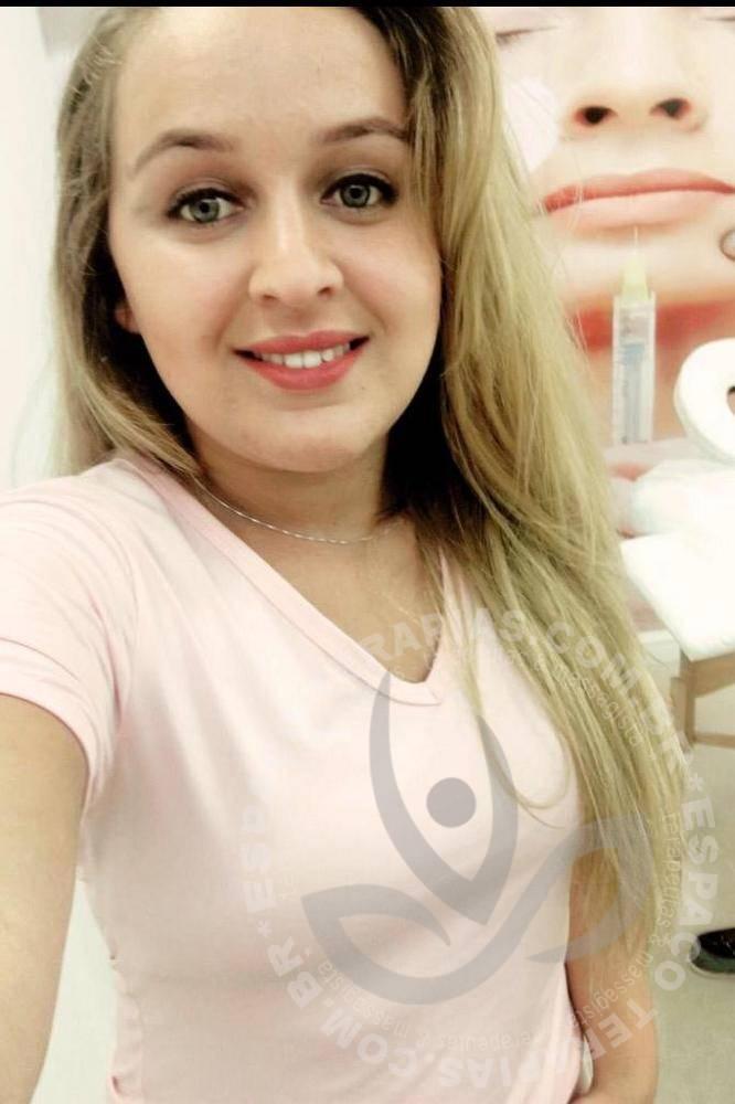 Amanda Barra | Terapeutas