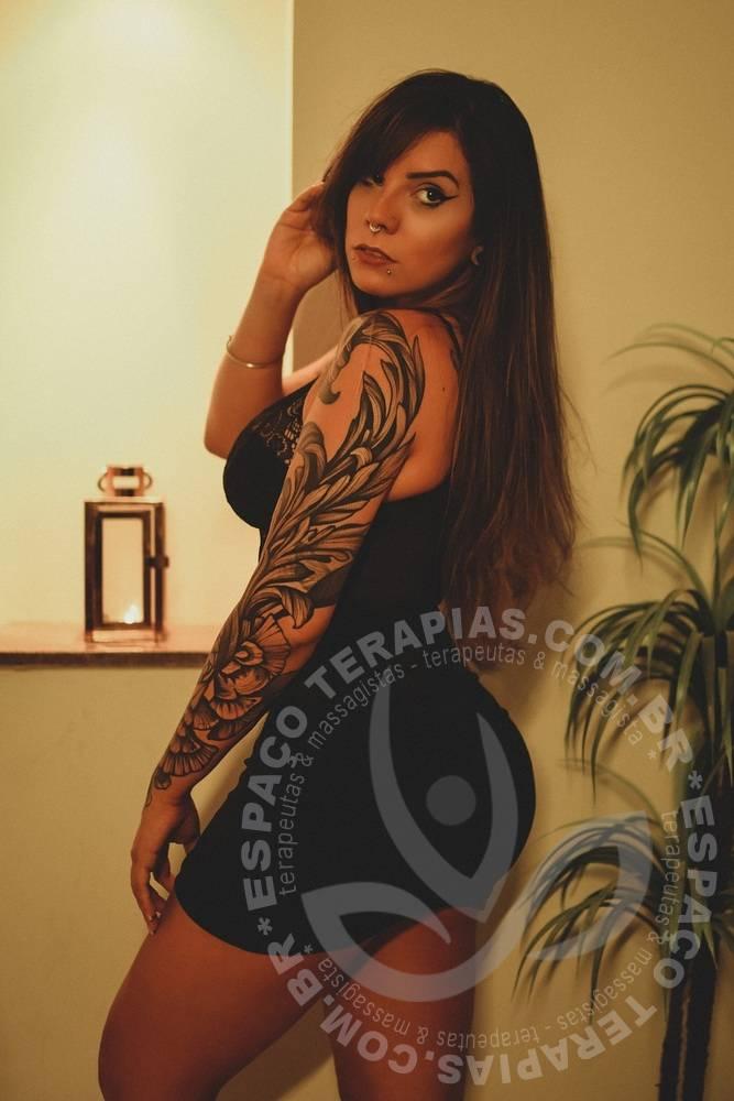 Jessica RJ   Terapeutas