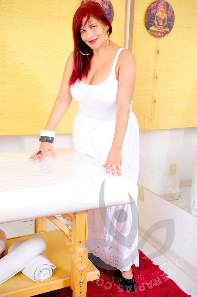 Sarah Centro | Terapeutas