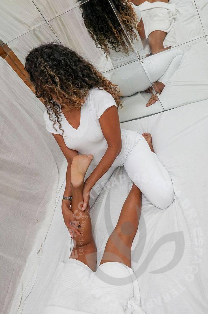 Ariel Dudas | Massagistas