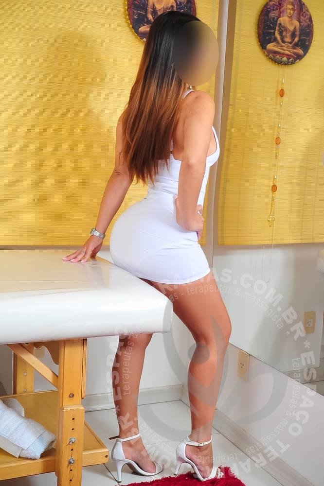 Paulinha | Massagistas