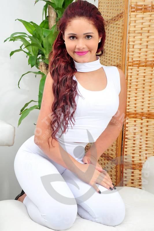 Sabrina Cristal | Terapeutas