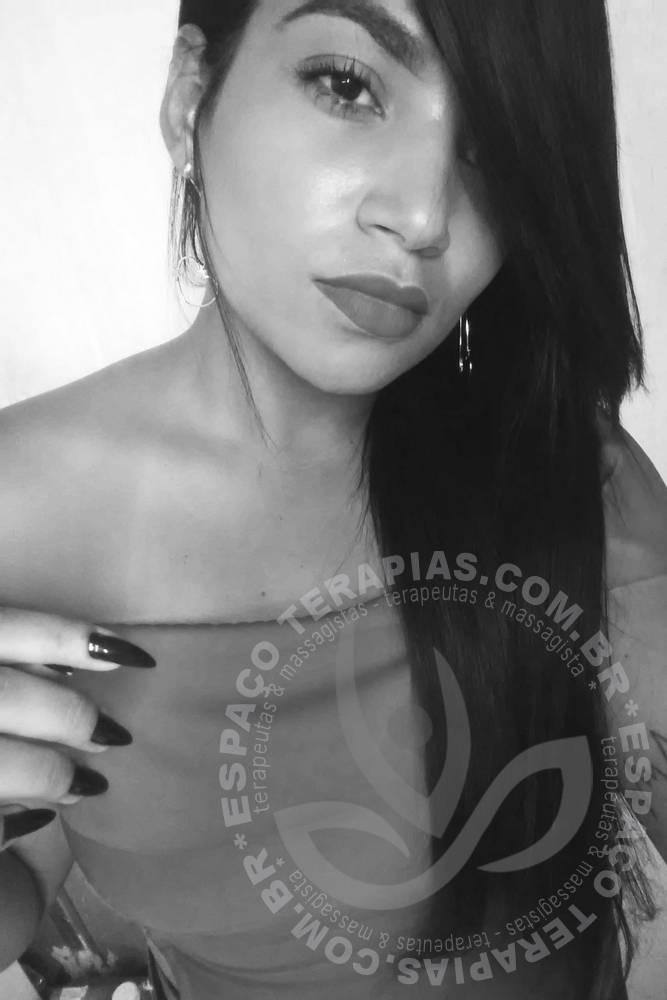 Pamela Amorim Salvador | Terapeutas