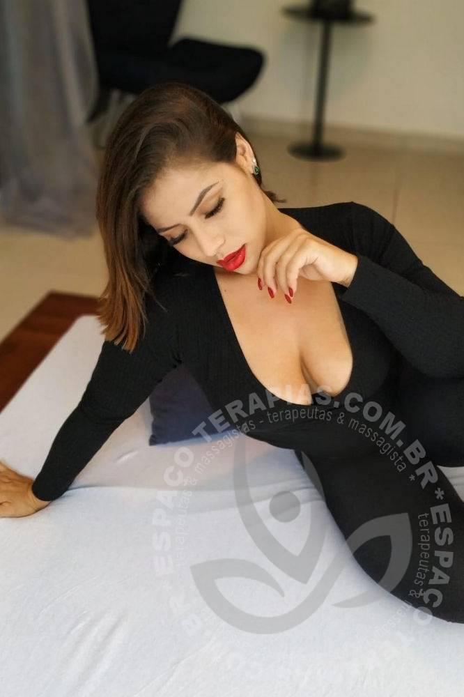 Barbara Corpus Spa | Terapeutas
