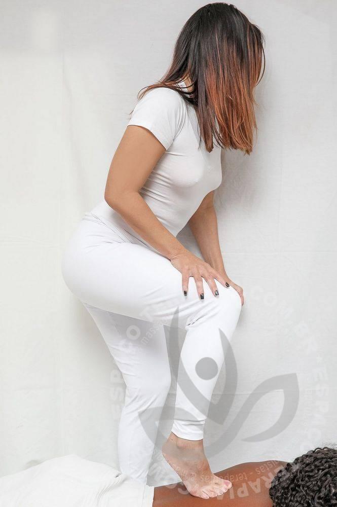 Anita Bel | Massagistas