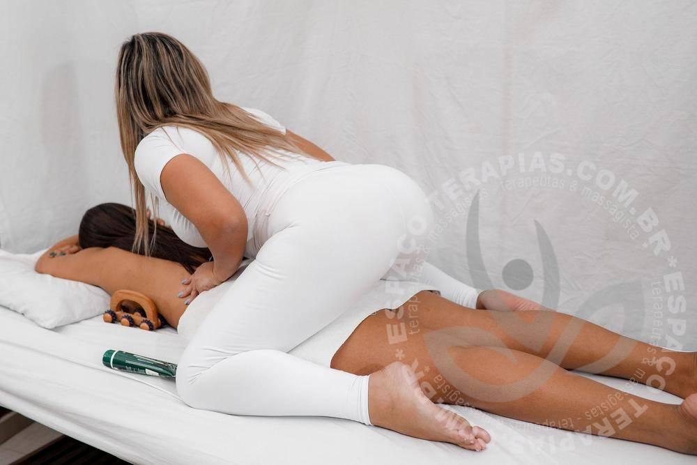 Aghata Bel | Massagistas