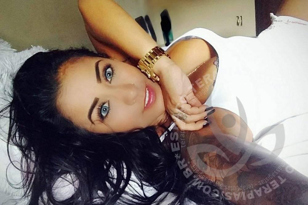 Alice Rocha | Terapeutas