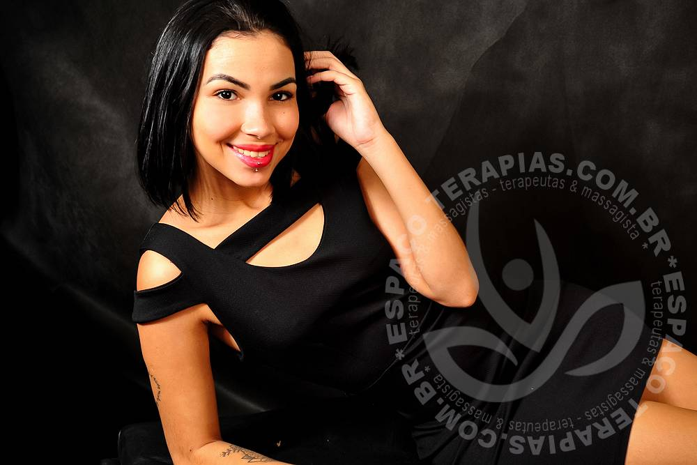 Selena Barra | Terapeutas