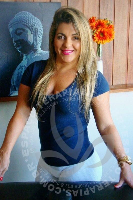 Sara Odara | Terapeutas
