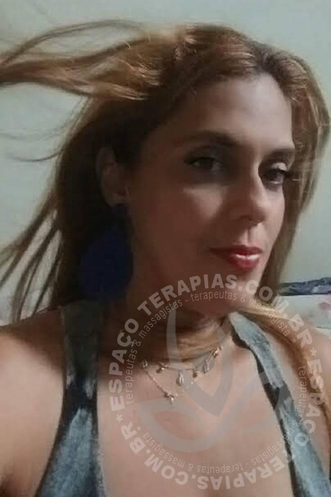 Klara Cláudia | Terapeutas