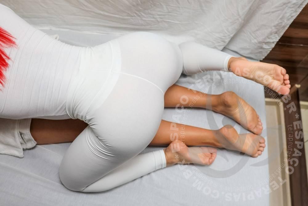Melissa Copa | Massagistas