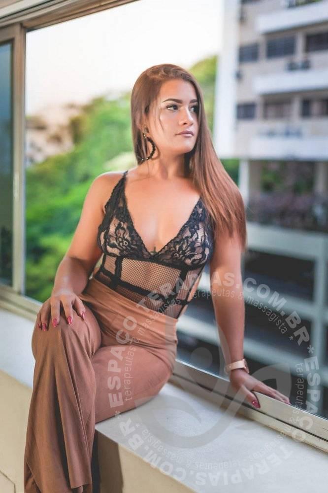 Stefanie | Terapeutas