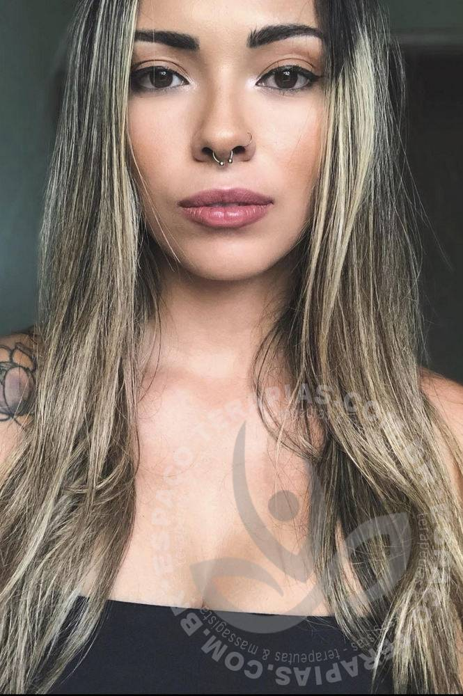 Mariana TopLine | Terapeutas
